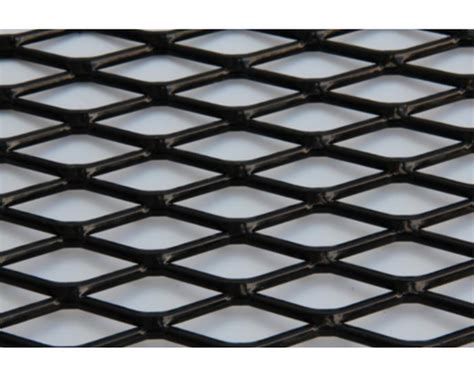 Expanded Metal Mesh at Rs 232 /square feet | Expanded ...