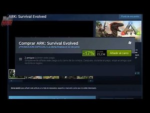 EXPECTATIVAS vs REALIDAD   Ark Survival Evolved