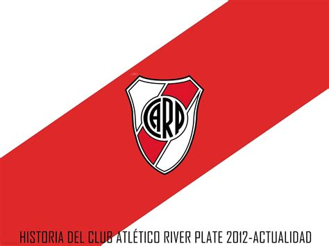 Expediente River: Historia del Club Atlético River Plate ...