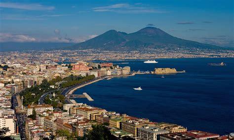 Experiencia en Nápoles, Italia de Patricia | Experiencia ...