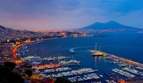 Experiencia Erasmus en Nápoles, Italia de Alicia ...