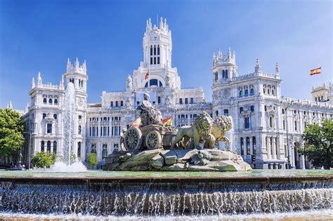 Experiencia Madrid   Hotel Heritage Madrid, España