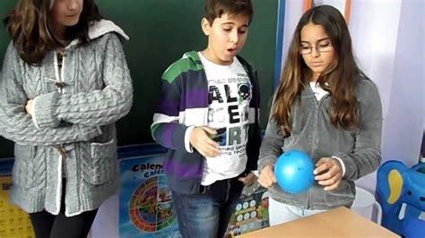 EXPERIMENTO SOBRE EL BIG BANG.   YouTube