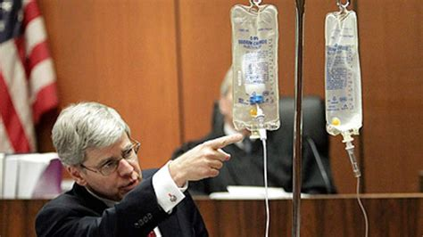 Expert Rejects  Crazy  Jackson Death Claim | World News ...