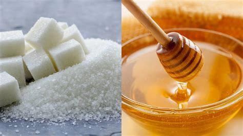 Expertos alertan sobre el consumo de miel y azúcar ¿Qué es ...