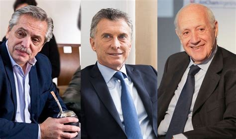Explainer: Presidential Tickets in Argentina s 2019 ...