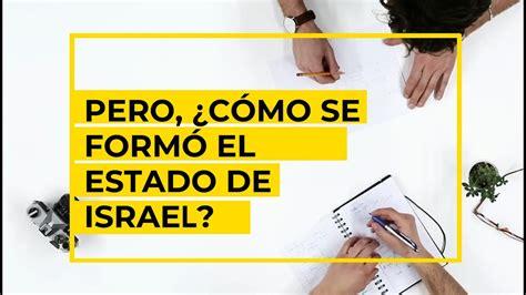 Explicación de la creación del Estado de Israel   YouTube