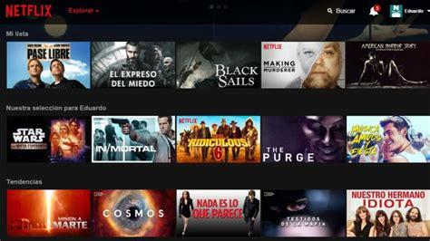 Explora el catálogo de Netflix en cualquier país gracias a ...