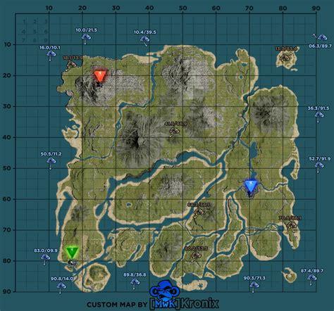 Explorar   Wiki oficial de ARK: Survival Evolved