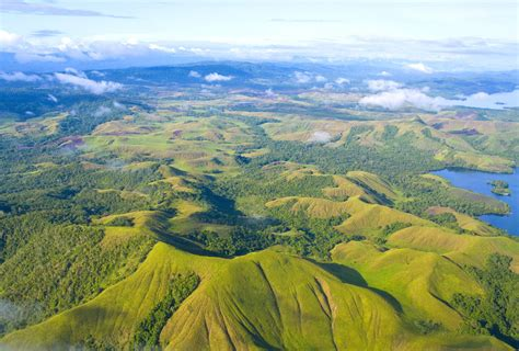 Explore Papua New Guinea on Our Holiday of a Lifetime   Goway