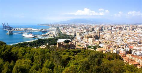 Exploring Málaga   Citylife Madrid