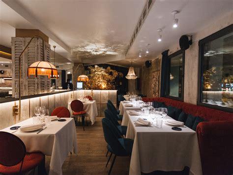 Explosivo, elegante y canallita: por qué este restaurante ...