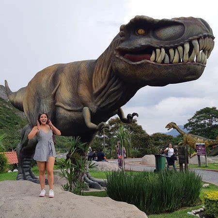 Expo Parque de los Dinosaurios  Orizaba    Lo que se debe ...