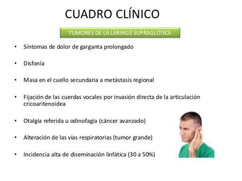 Expo tumores de cuello