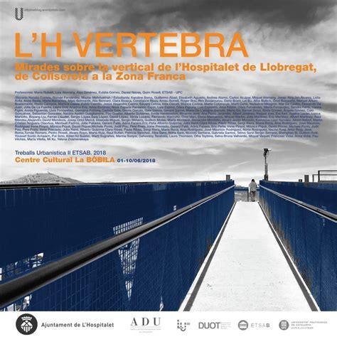 EXPOSICIÓ: L H VERTEBRA — ETSAB Escola Tècnica Superior d ...
