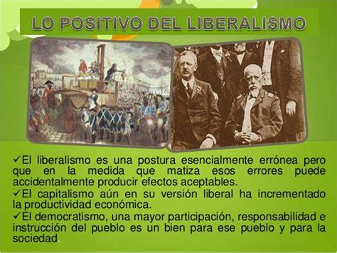 Exposición liberalismo