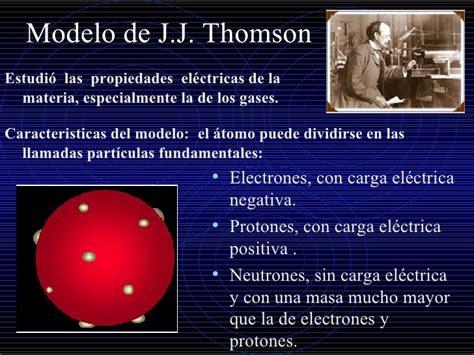 Exposicion Modelos AtóMico Sc