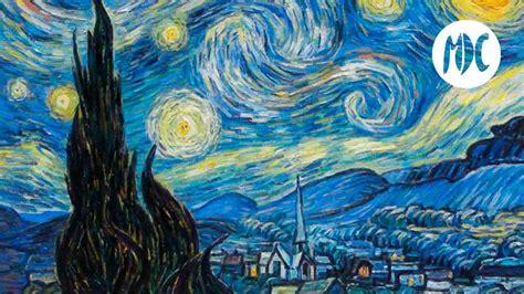 Exposición para conocer el mundo de Vicent Van Gogh