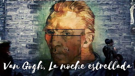 Exposición Van Gogh en París, Francia | Van Gogh Atelier ...