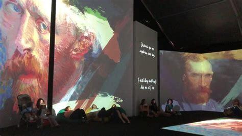 Exposición Van Gogh Málaga   YouTube