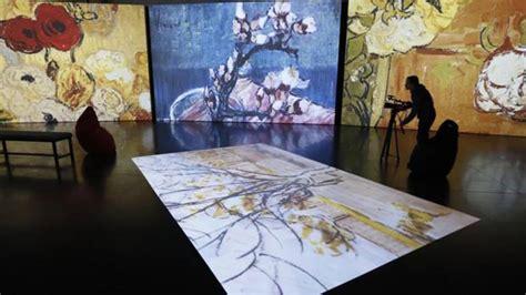 Exposicion Van Gogh Sevilla: Inaugurada la exposición «Van ...