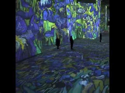 Exposición Van Gogh   YouTube