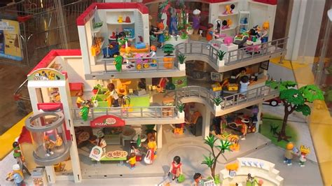 Exposition playmobil le 03/06/2015   YouTube