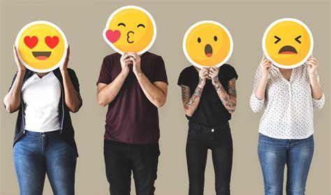 Expresa tus sentimientos para ser feliz   Gente que brilla
