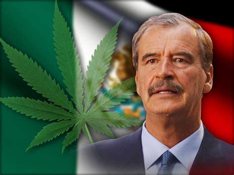 Expresidente de México Vicente Fox afirma no tener pensión ...