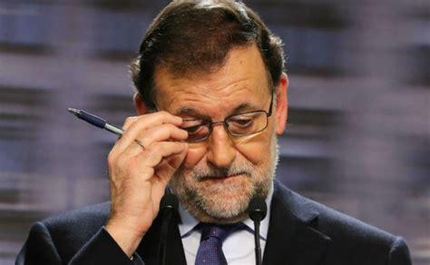 Expresidente español Mariano Rajoy renuncia a ser diputado ...