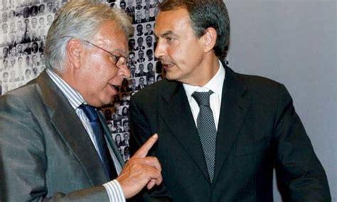 Expresidente español sobre mediación de Zapatero:  Logró ...