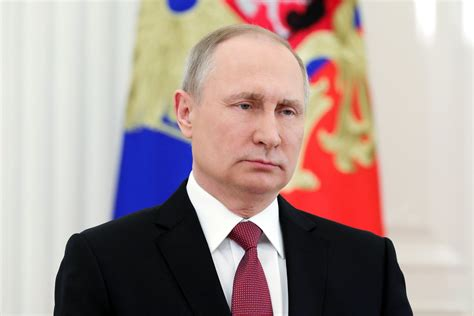 Expulsion of Russia Spies 'Not Enough' to Punish Putin ...