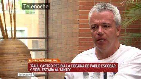 Exsicario de Pablo Escobar implica a los hermanos Castro ...