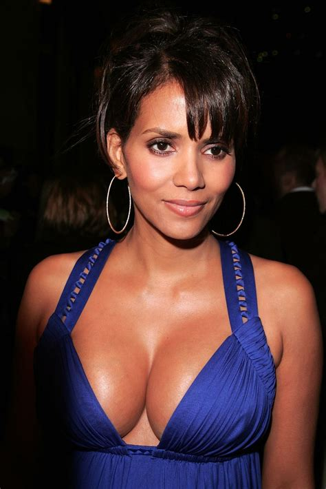 EXTANT  2014 : Halle Berry cast in Speilberg Produced CBS ...
