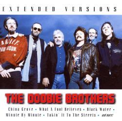 Extended Versions   The Doobie Brothers | Songs, Reviews ...