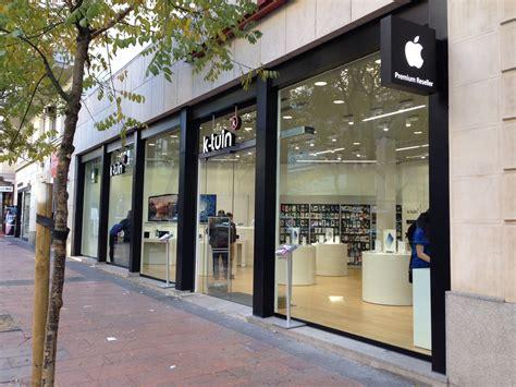 Exterior tienda Apple Barrio de Salamanca | #K tuin # ...