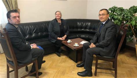 Exteriores: Ucrania y Croacia interesadas en intercambiar ...