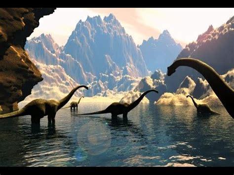 Extincion de los dinosaurios/ pelicula Disney Dinosaurios ...