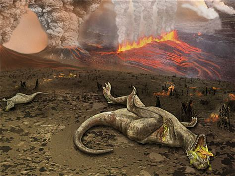 Extincion Dinosaurios | Videos documentales ...