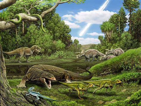 Extinción masiva del Pérmico Triásico | Geofrik s Blog