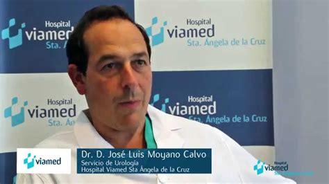 Extirpación vejiga Laparoscopia Hospital Viamed Santa ...