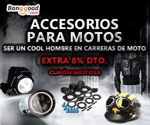 Extra 8% DTO.en accesorios de motos. Reciba Gratis Los ...