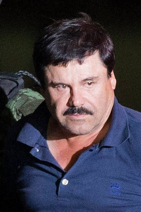 Extradition of 'El Chapo' to U.S. Is Halted in Mexico ...