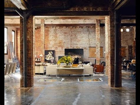 Extraordinary Interior Design : Amazing Warehouse ...
