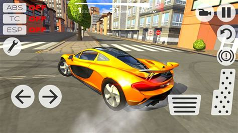 Extreme Car Driving Simulator   Best Android Games   YouTube