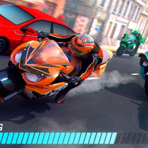 EXTREME MOTO GP RACES   Juega Extreme Moto Gp Races en ...