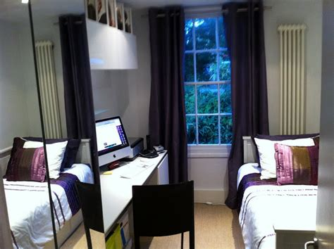 Extremely tight spare bedroom office   IKEA Hackers