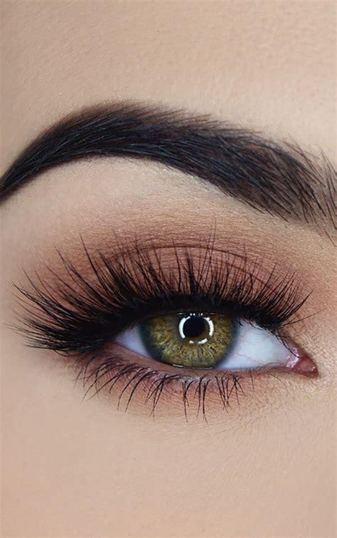 Eye Makeup Inspo |  MAKE UP  | Maquillaje smokey ...