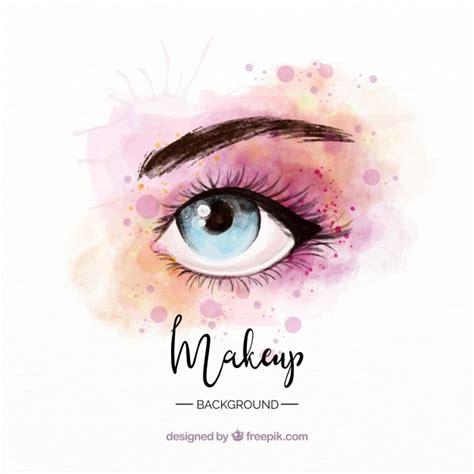 Eye Makeup Vectors, Photos and PSD files | Free Download