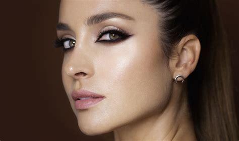 Eyeliner rasgado con Lorena Van Heerde – Makeupzone.net ...